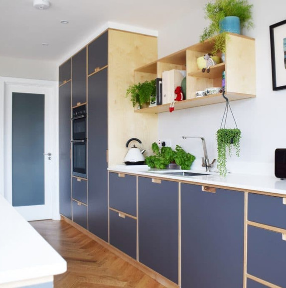 Drumcondra kitchen 3