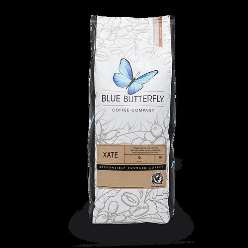 Xate Roasted Coffee Beans - 1KG