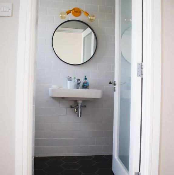 Drumcondra bathroom
