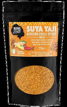 Suya Yaji Mild Spices