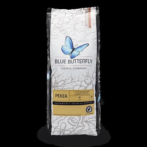 Pekea Roasted Coffee Beans - 1KG