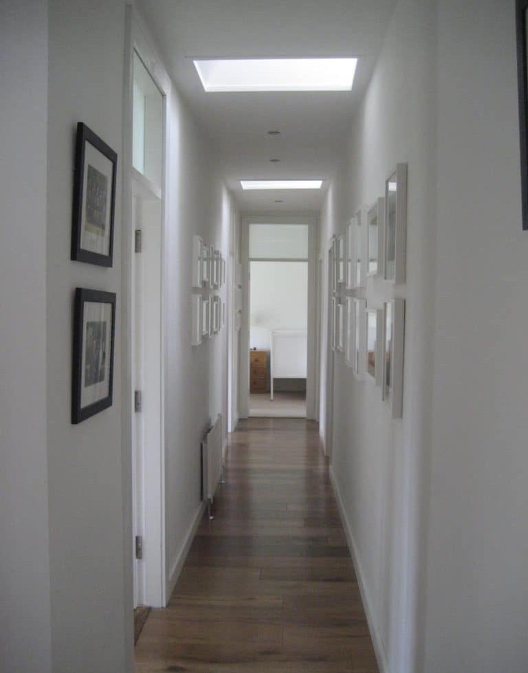 Athlone corridor