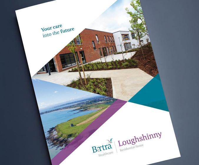 Bartra Brochure Cover