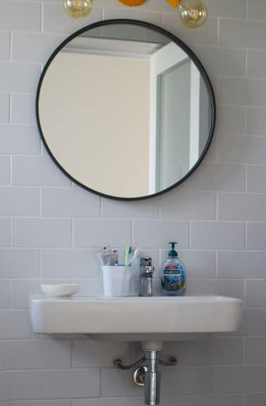 Drumcondra bathroom 2