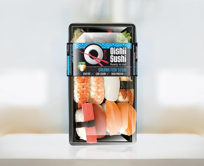 Oishii Sushi Selection on Desk.jpg