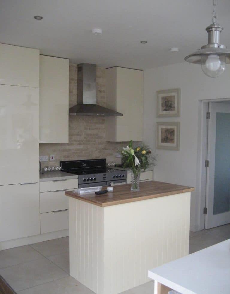 Athlone kitchen