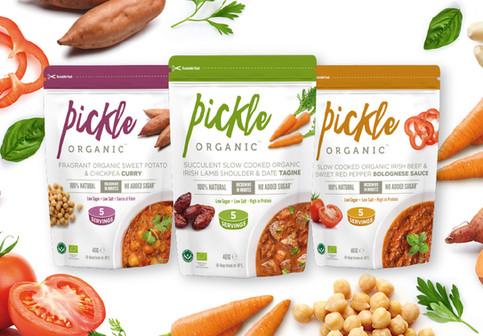 Pickle Organic