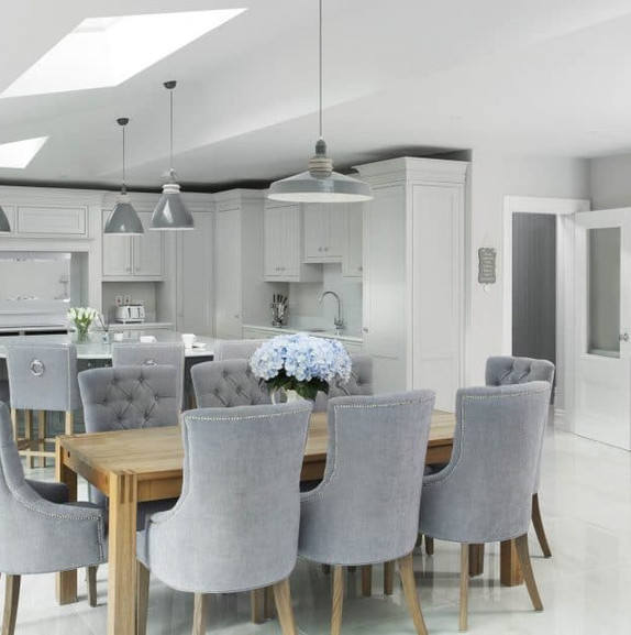 Brighton Place kitchen and dining room 6