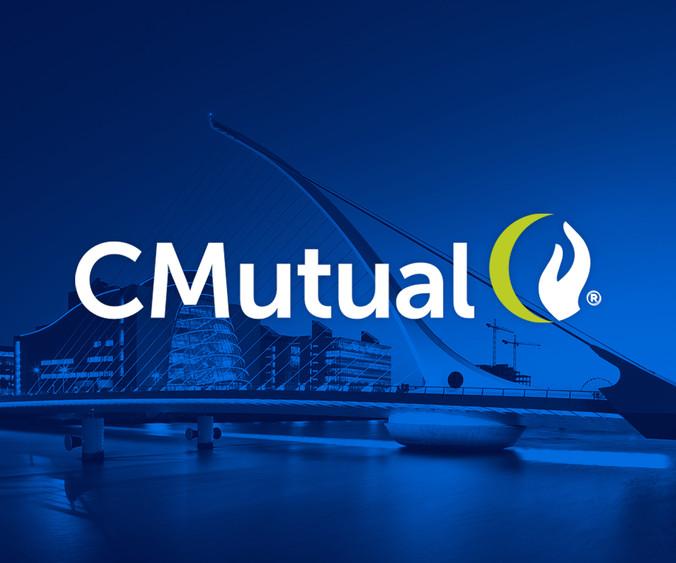 C Mutual Logo