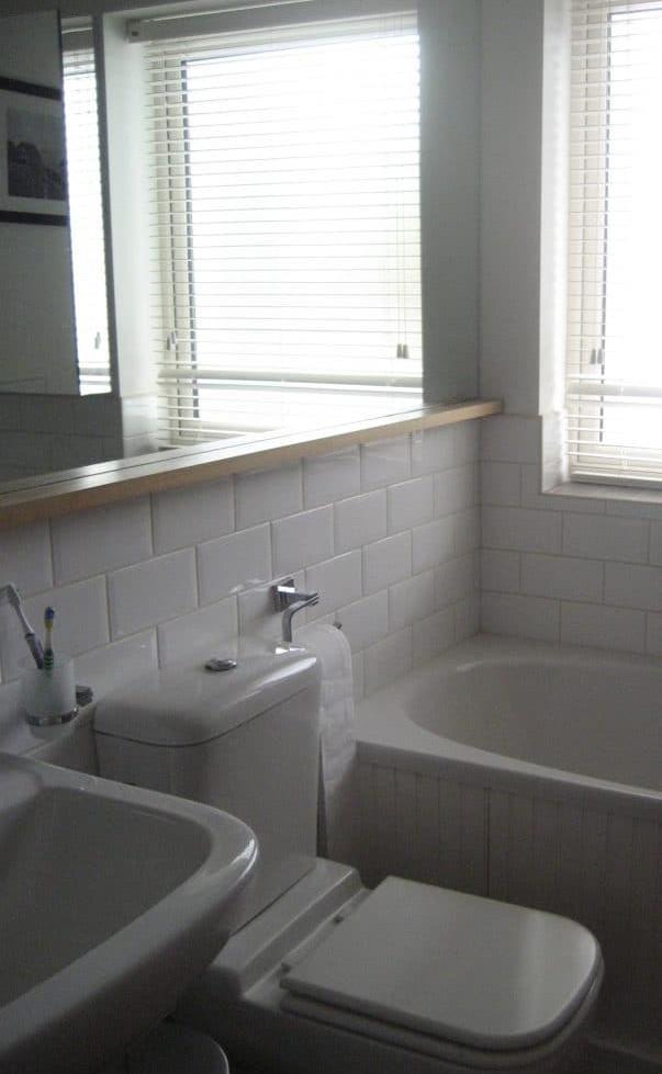 Athlone bathroom