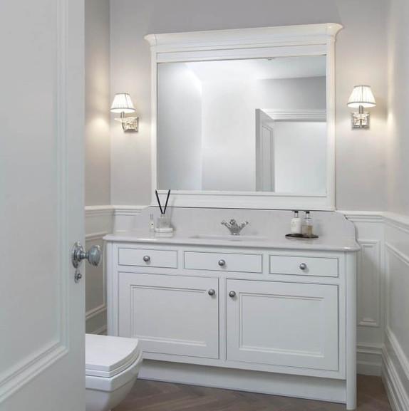 Brighton Place bathroom 2