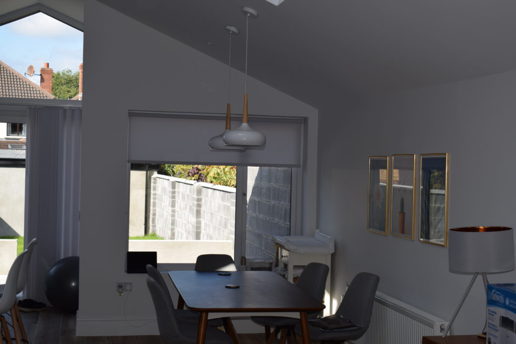 Furry Park kitchen and dining area 3