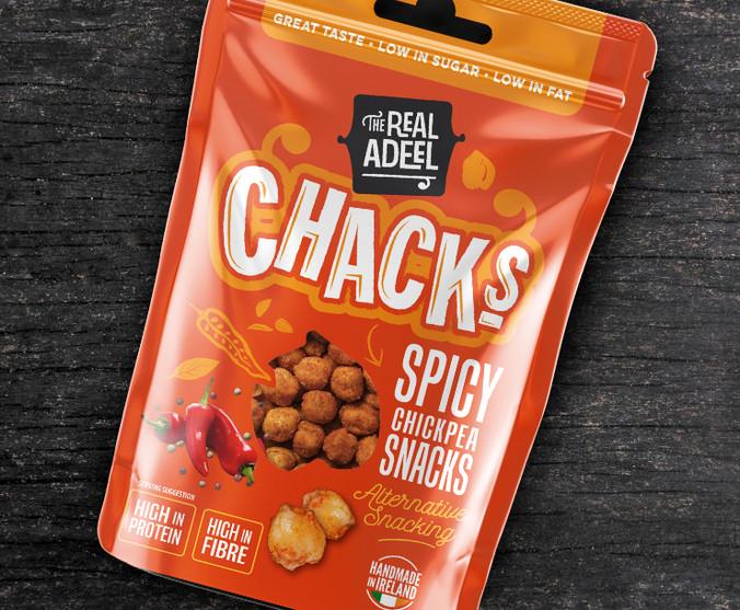 Chacks Pack