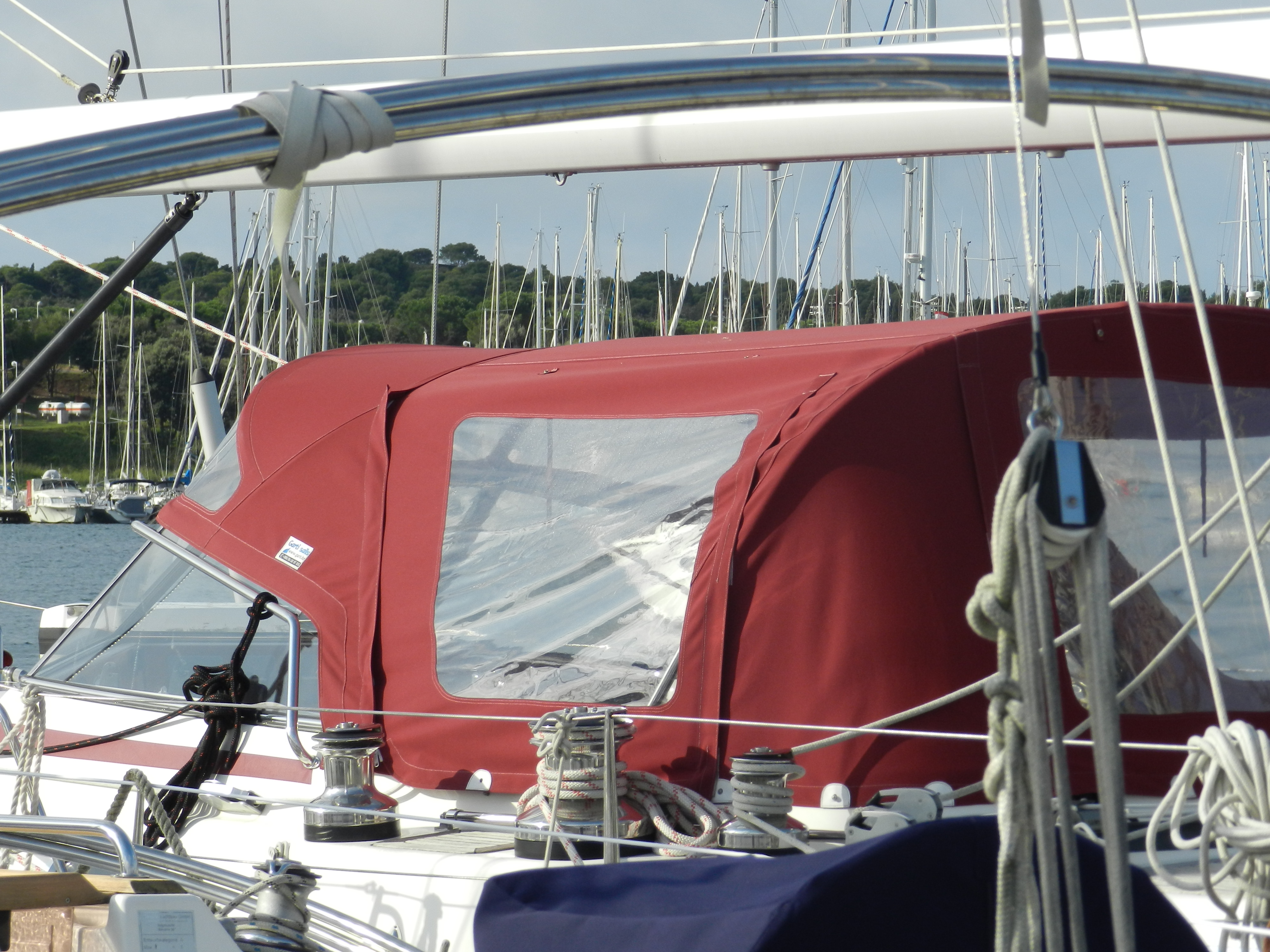 GartiSails_Winter protection