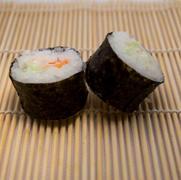 3. Gambas y mayo wasabi