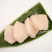 1. Sashimi pez mantequilla