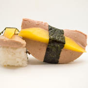 21. Foie y mango