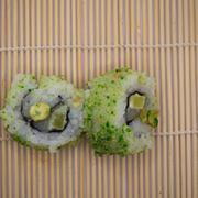10. Pezma, daikon, salsa wasabi y crunch