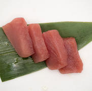 5. Sashimi atún