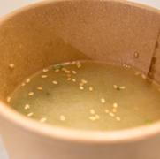 3. Sopa miso