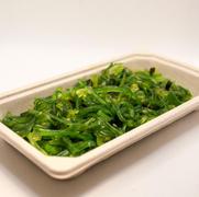 4. Ensalada wakame