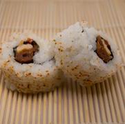8. Solomillo, Tomate seco y shichimi