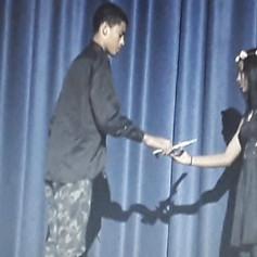 Lady Macbeth and Macbeth
