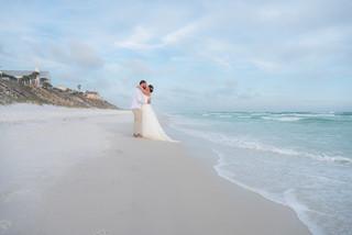 30A Destination Beach Wedding Photographer