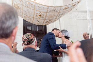 Pensacola Jewish Wedding