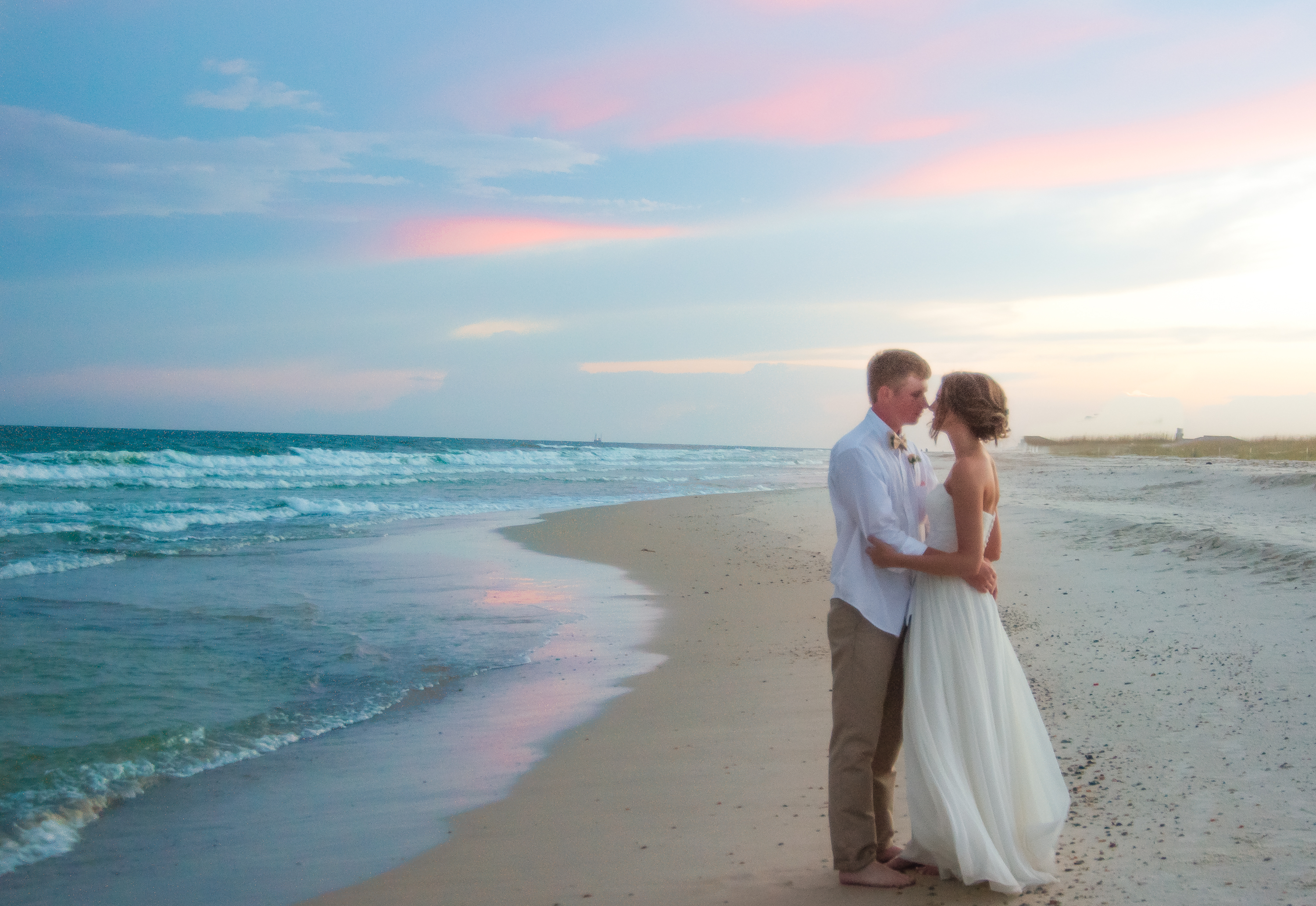 Gulf Shores Wedding Photographers