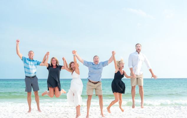 30A Family Beach Photographer