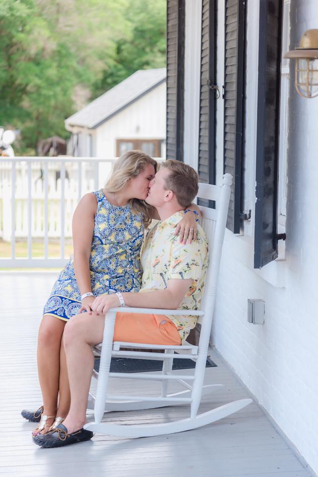 Pensacola Engagement Photographer