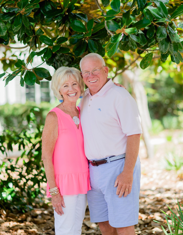 30A Family Photography Session in Watercolor Florida