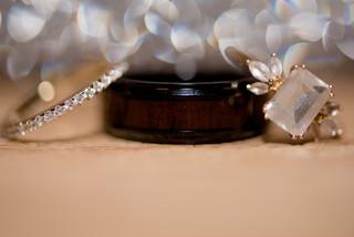 Wedding Rings.  Wedding Details.  Pensacola and Destin Wedding Photographer.