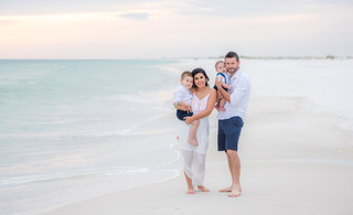 Pensacola Beach Family Photography Session Family Beach Photographer Pensacola Beach Florida