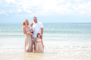 Gulf Shores Family Session