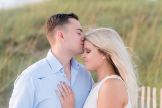 Engagement Photography Session in Seaside Florida 30A