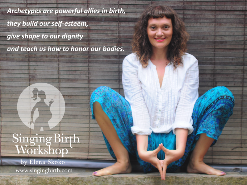 Singing Birth Workshop