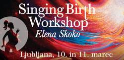 SBW_Ljubljana 10-11 March 2018