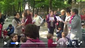 [it] Il Coro delle Madri in Movimento