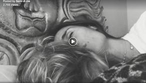 Besame Mucho: il bacio della buonanotte