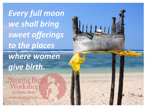Honor the Places Where Women Give Birth