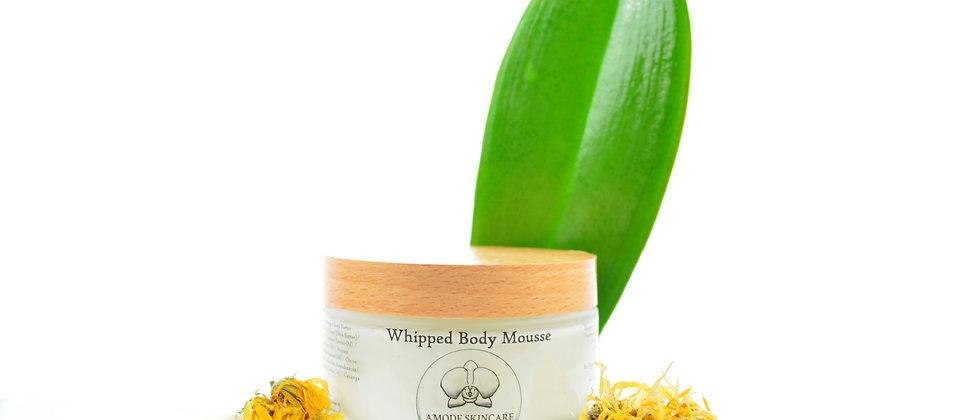 Whipped Body Mousse - Calendula Baby