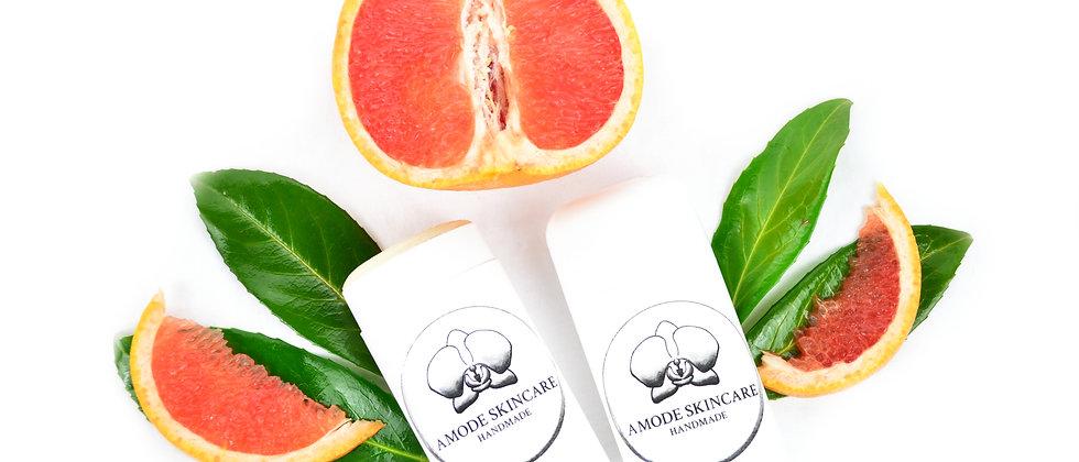 Deodorant - Grapefruit
