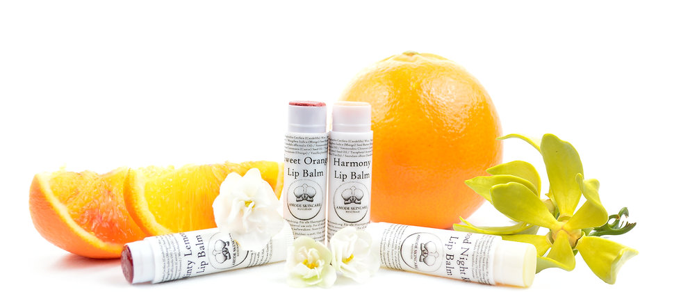 Lip Balm - Summer Breeze