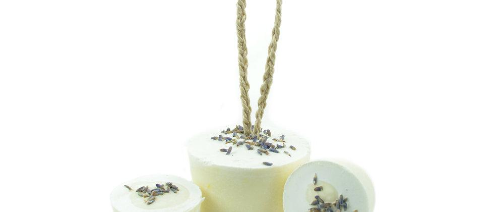 Pure Lavender Body Soap