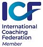 ICF Member ICF COACH.tif
