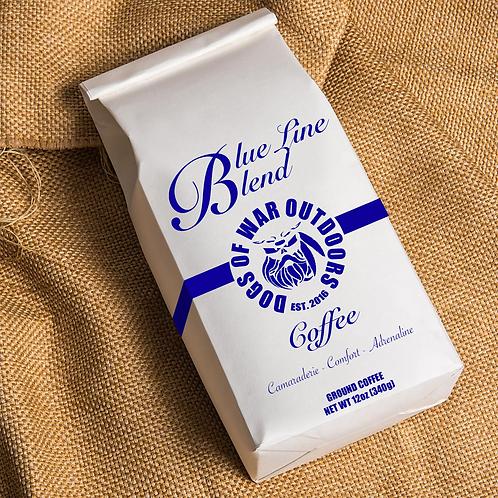 Blue Line Blend Coffee