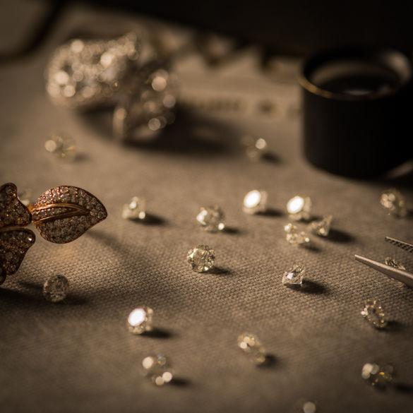 Jewellery Consultation