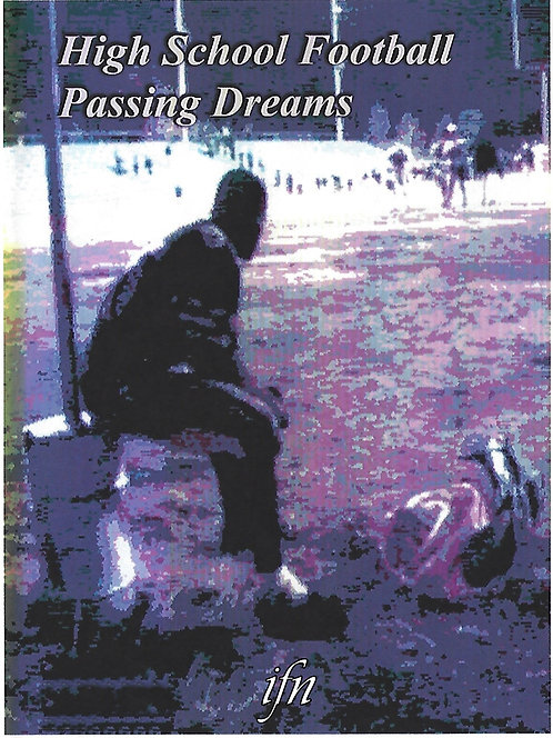 High School Football - Passing Dreams (1995)